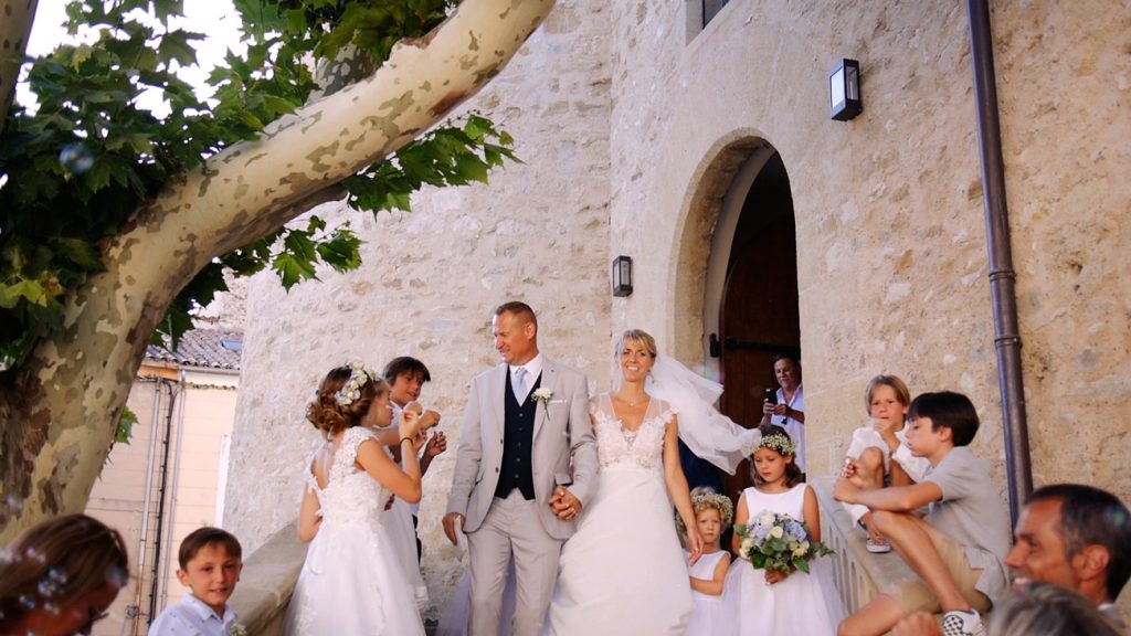 Cameraman videaste video lyon mariage Fanny Gerald